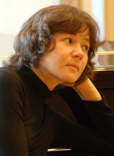 Державина<br /> Екатерина Владимировна