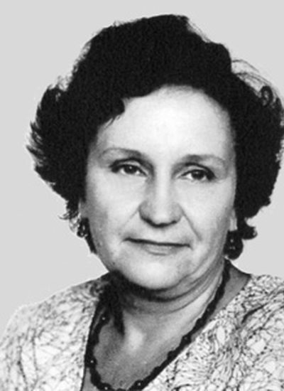 Долинская<br /> Елена Борисовна