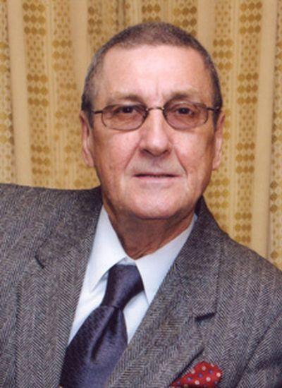 Должиков<br /> Юрий Николаевич