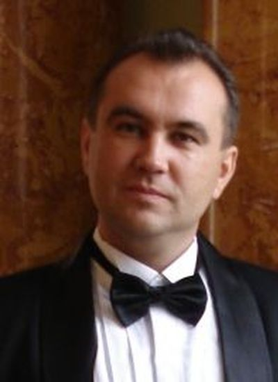 Спиридонов<br /> Сергей Владимирович