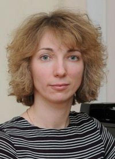 Ефимова<br /> Светлана Сергеевна