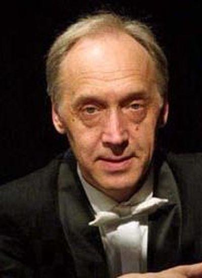 Егоров<br /> Павел Григорьевич