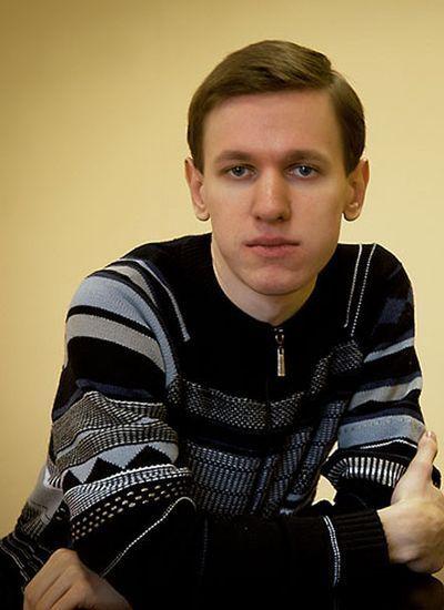 Егоров<br /> Виталий