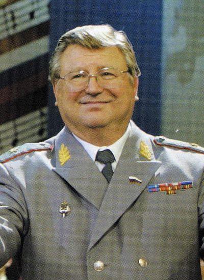 Елисеев<br /> Виктор Петрович
