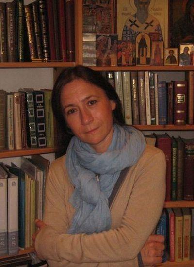 Елисеева<br /> Анна Александровна