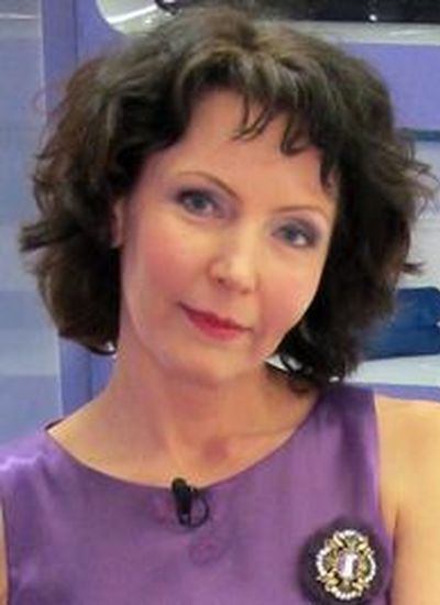Елисеева<br /> Валентина Михайловна