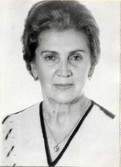 Ермакова<br /> Людмила Владимировна