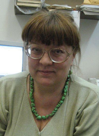Есипова<br /> Маргарита Владимировна