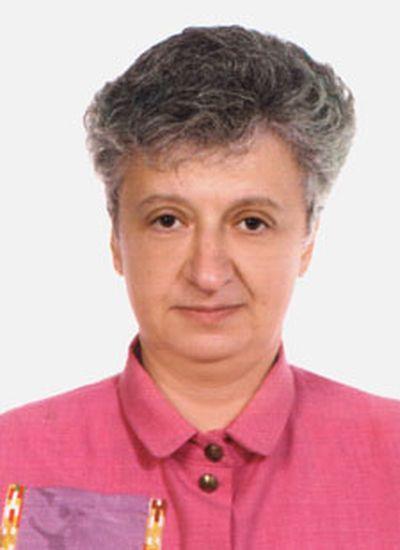 Эстрина<br /> Галина Александровна