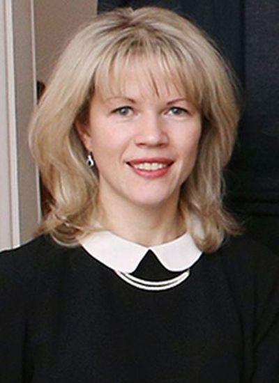 Федорова<br /> Мария Анатольевна
