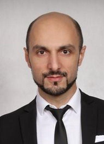Ферзба<br /> Алхас Анрикович