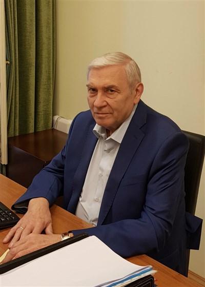 Фетисов<br /> Владимир Михайлович