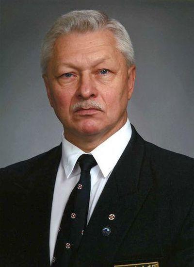 Фомин<br /> Виктор Павлович