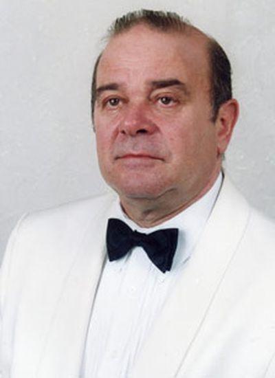 Фролов<br /> Игорь Александрович