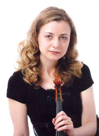 Галковская<br /> Эмилия Александровна