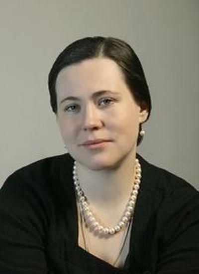 Гамалей<br /> Анастасия Александровна