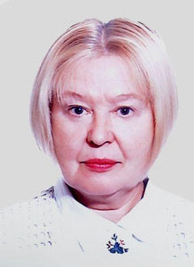 Гаврилова<br /> Наталия Александровна