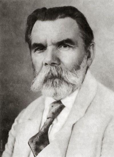 Гедике<br /> Александр Федорович