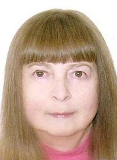 Железовская<br /> Ольга Михайловна