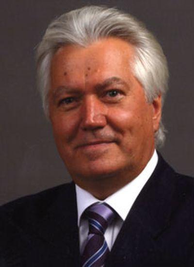 Глубокий<br /> Пётр Сергеевич