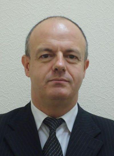 Гнилов<br /> Борис Геннадьевич
