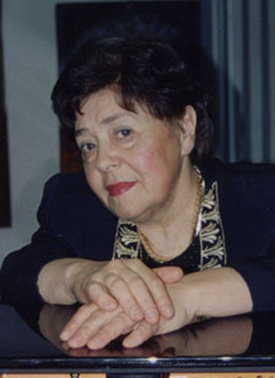 Юрыгина (Гноенская)<br /> Наталия Донатовна