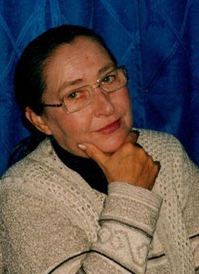 Голубева<br /> Наталья Валентиновна