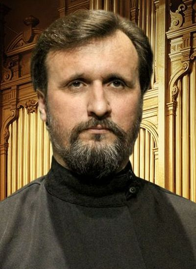 Горбик<br /> Владимир Александрович