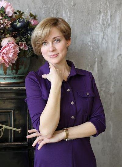 Горшенина<br /> Ольга Вениаминовна