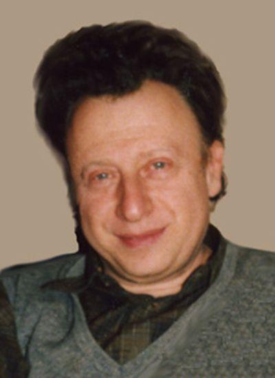 Mikhail<br /> Gotsdiner