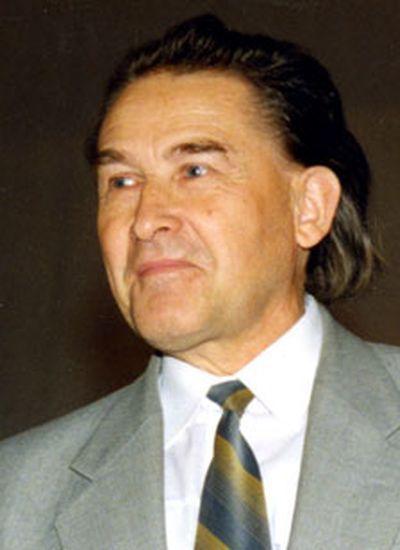 Григорьев<br /> Владимир Юрьевич