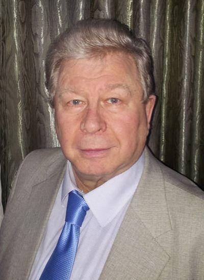 Григорьев<br /> Юрий Александрович