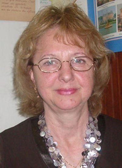 Lyudmila<br /> Grinina