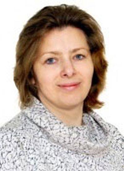 Гурьева<br /> Наталия Валерьевна
