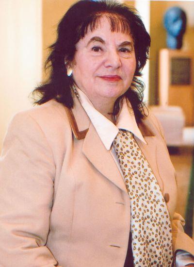 Холопова<br /> Валентина Николаевна