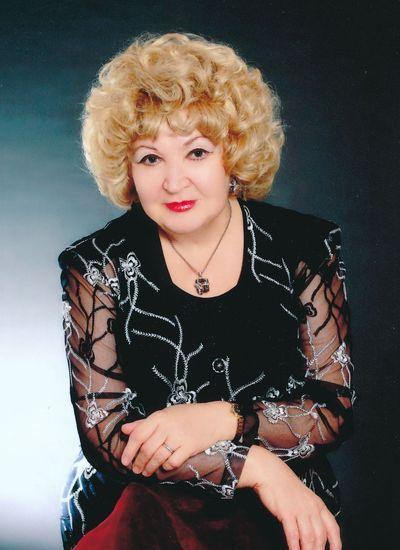 Игнатьева<br /> Зинаида Алексеевна