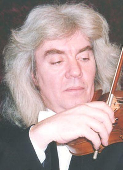 Иголинский<br /> Владислав Григорьевич