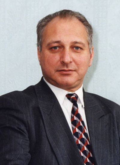 Иванов<br /> Владимир Михайлович