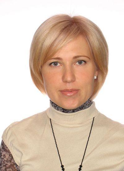 Иванова (Ивашина)<br /> Ольга Владимировна