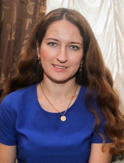 Кабалевская<br /> Ярослава Александровна