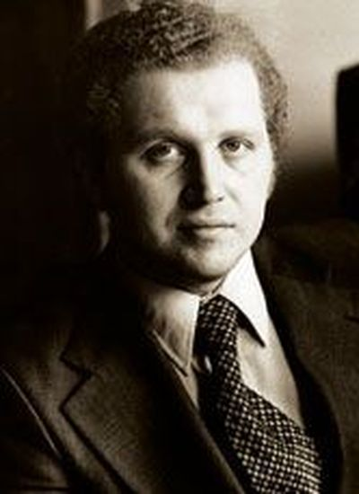 Каган<br /> Олег Моисеевич