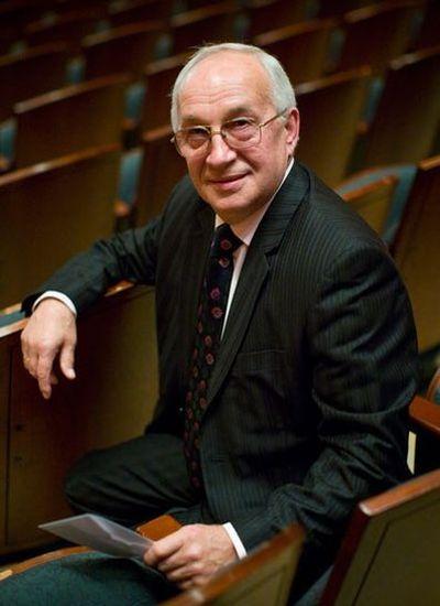 Калинин<br /> Станислав Семёнович