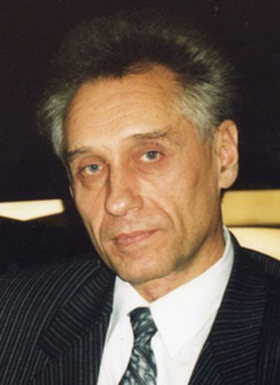 Калинин<br /> Валерий Александрович