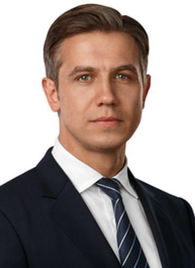Калицев<br /> Алексей Владимирович