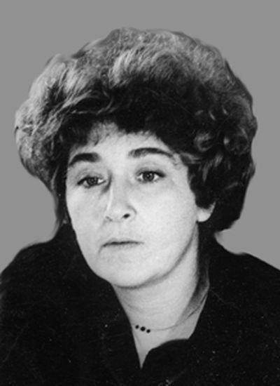 Кандинская<br /> Ирина Михайловна