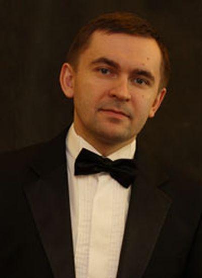 Каприн<br /> Дмитрий Александрович