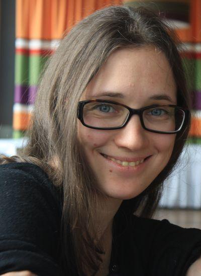 Карачевская<br /> Мария Алексеевна