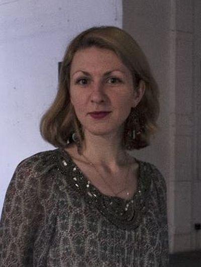 Кармазина<br /> Евгения Сергеевна