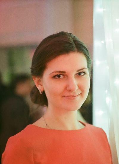 Карпова<br /> Екатерина Владимировна