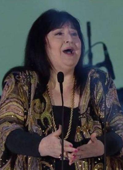Касрашвили<br /> Маквала Филимоновна